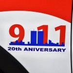 9 11 Decal
